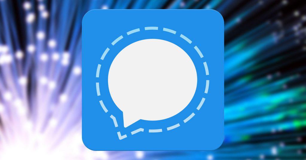 Signal Messenger jetzt mit Stand Alone Desktop Client