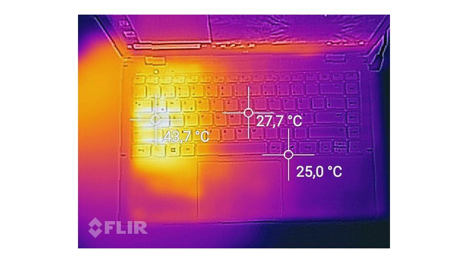 TREKSTOR Primebook C13 WiFi Hitze_1