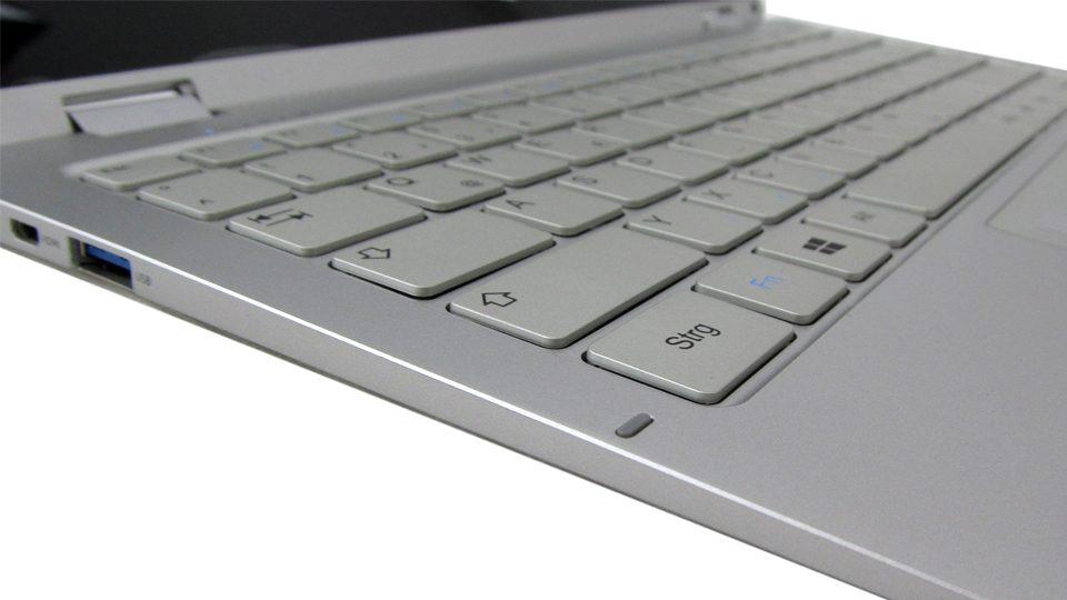 TREKSTOR Primebook C13 WiFi Tastatur_4