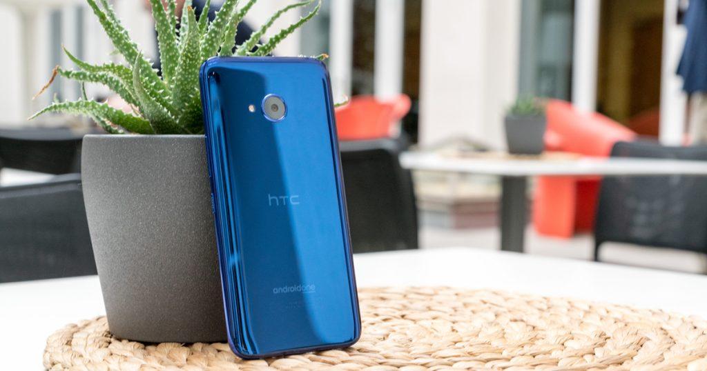 Solide Mittelklasse: das HTC U11 life im Alltag