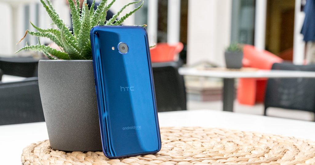 Hands-On: HTC U11 Life mit Android One
