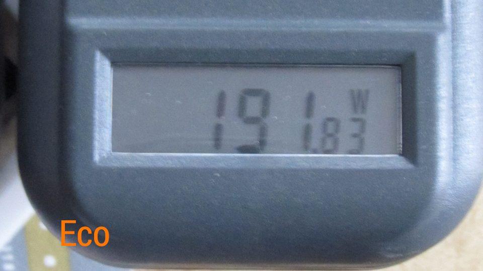 BenQ W1090 Watt_2