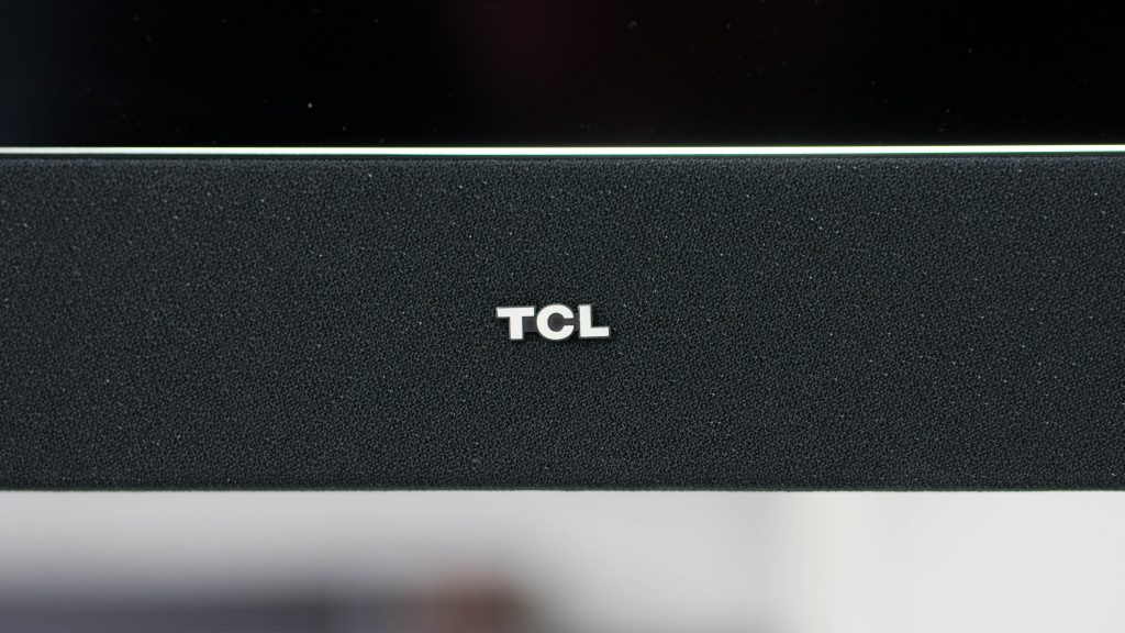 TCL U55C7006 im Test – viel Fernseher, kleiner Preis