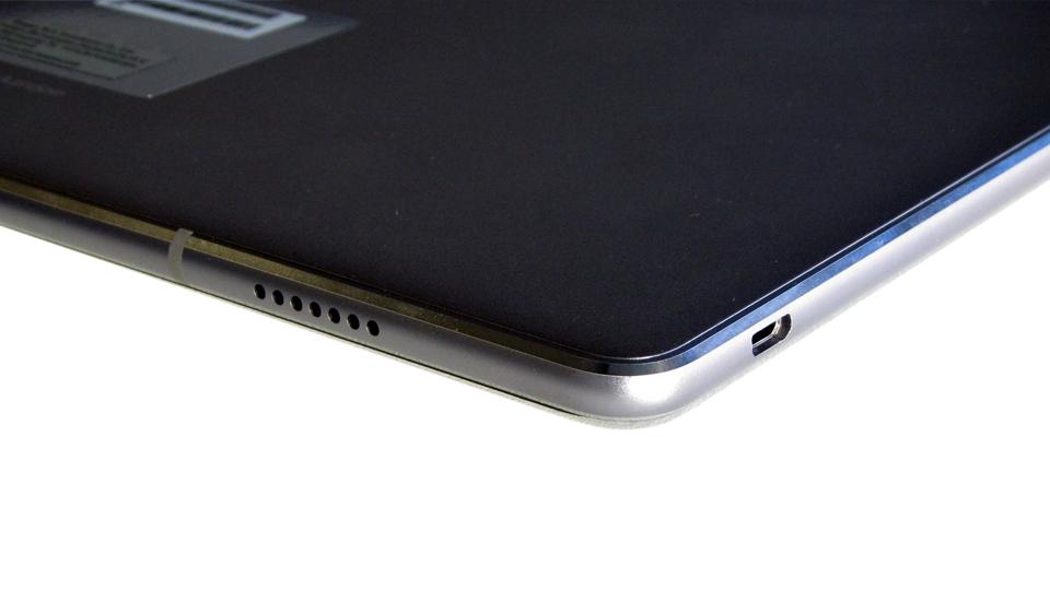 Test: Huawei MediaPad M3 Lite mit 10,1'' Display, Android