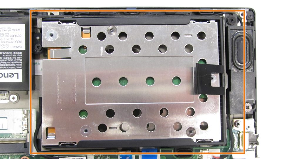 Lenovo Thinkpad M.2-Modul