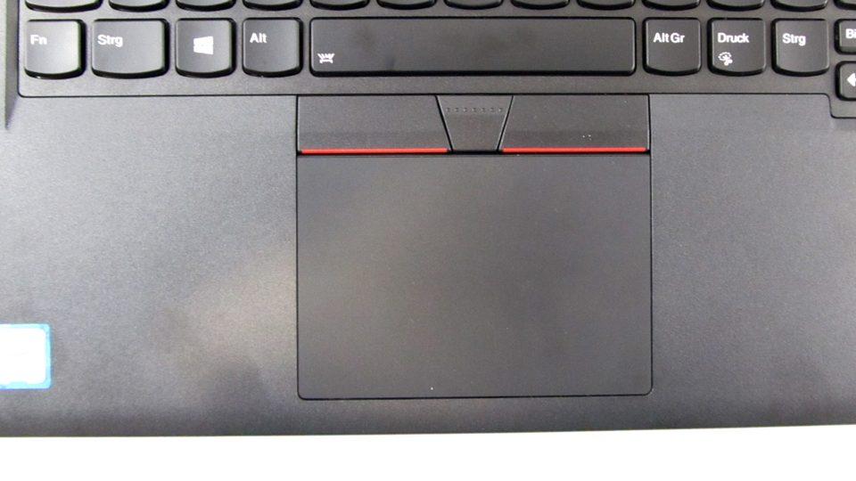 Lenovo Thinkpad Tastatur_2
