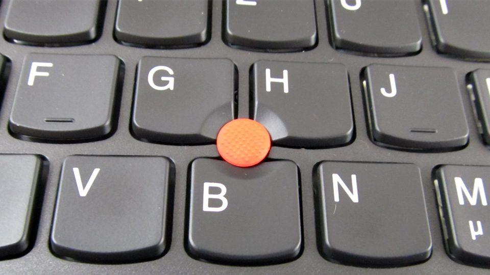Lenovo Thinkpad Tastatur_4