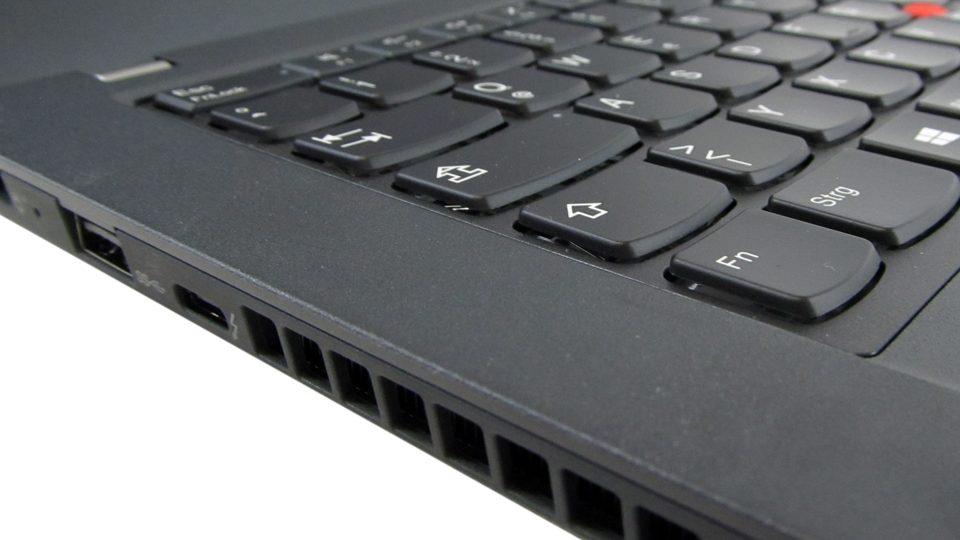 Lenovo Thinkpad Tastatur_5