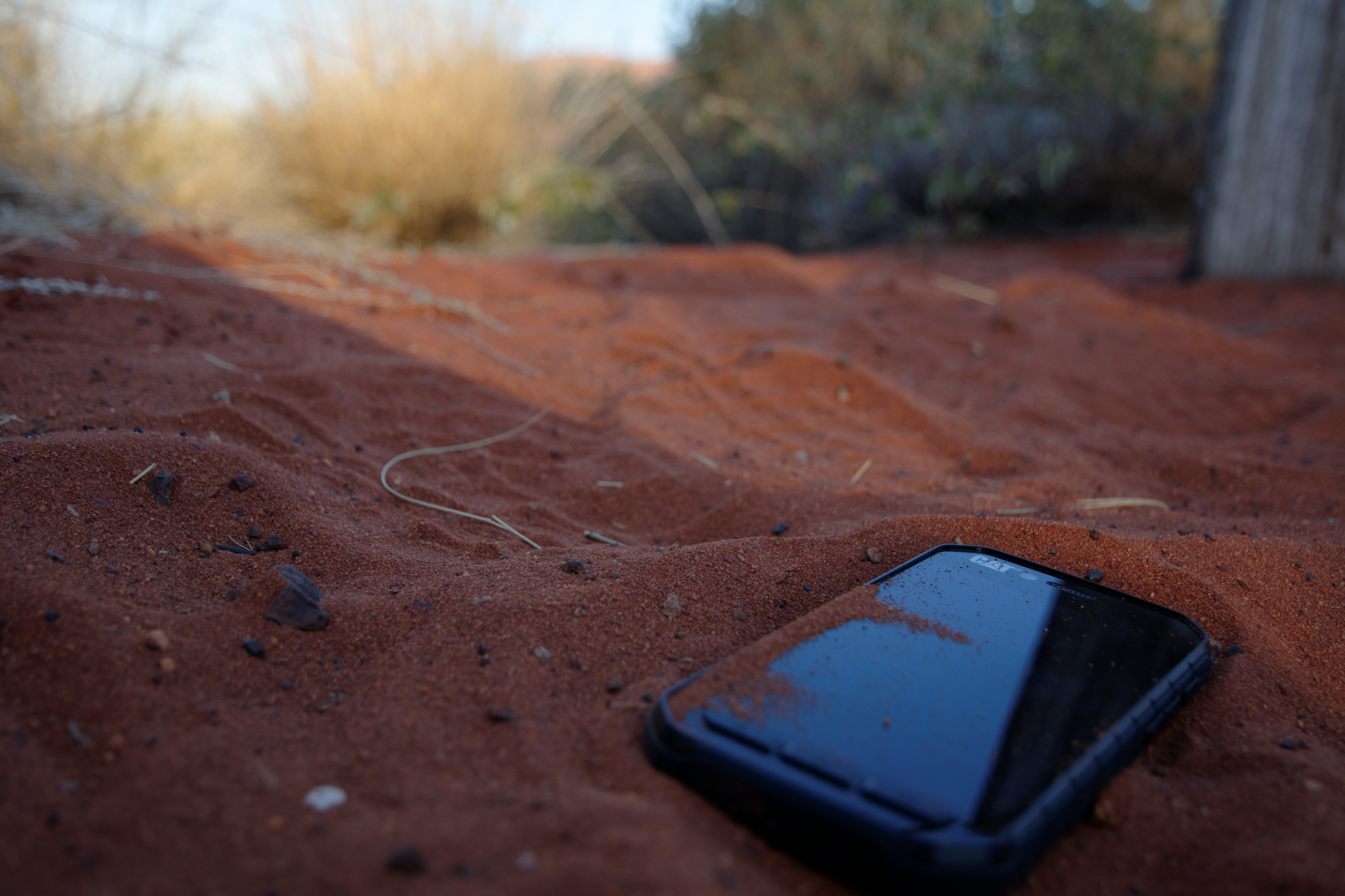 CAT S41 Review – Ein toughes Outdoor Smartphone auf Reisen