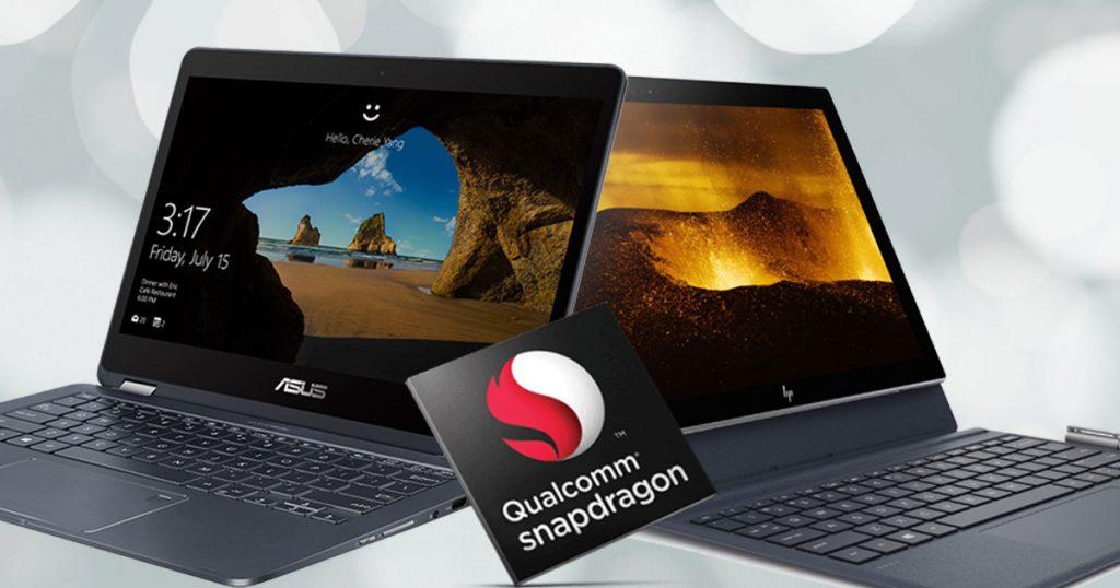 Asus NovaGo & HP Envy X2: Die ersten Laptops mit Snapdragon SoC