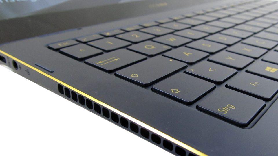 asus zenbook flip s ux370 Tastatur_2