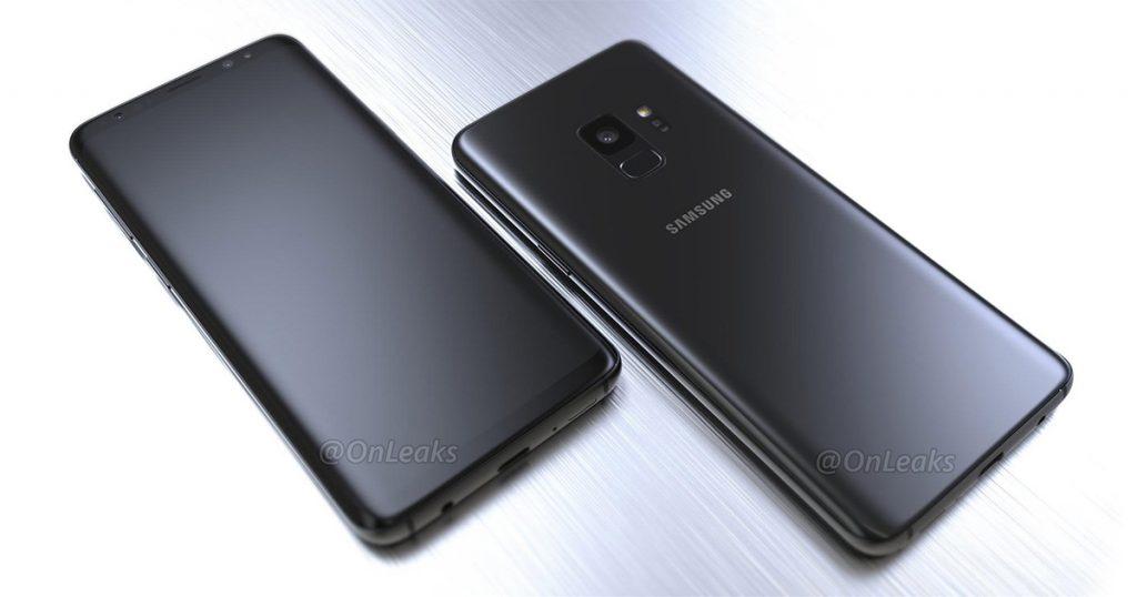 """Gerüchte zur Kamera vom Galaxy S9 möglicherweise von Samsung """"indirekt"""" bestätigt"""
