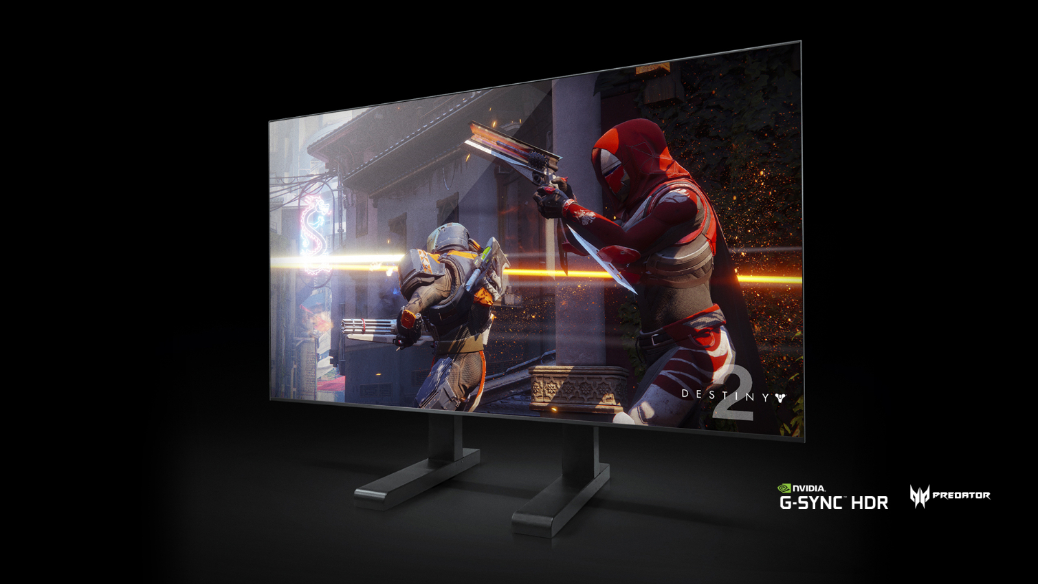 "CES 2018: 65"" Nvidia Big Format Gaming Displays vorgestellt"