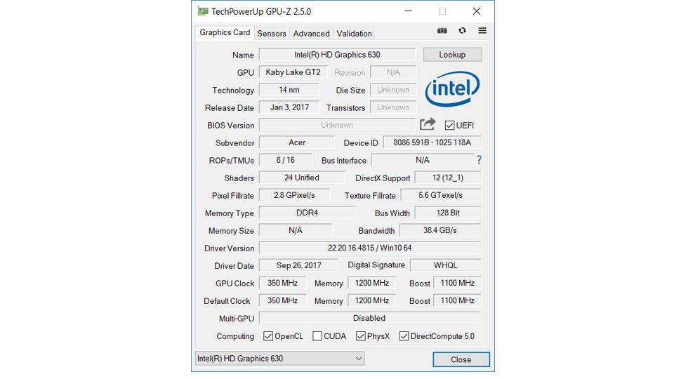 Acer Predator Helios 300 Hardware-10