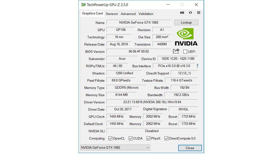 Acer Predator Helios 300 Hardware-9