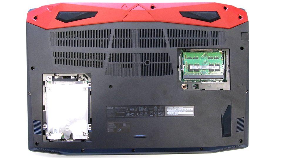 Acer Predator Helios 300 Innen_1