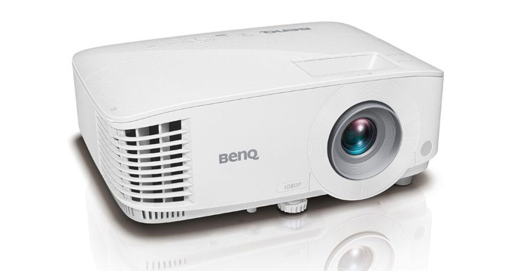 BenQ MH733 – Full HD Business-Projektor mit komfortabler Fernverwaltung via LAN im Test