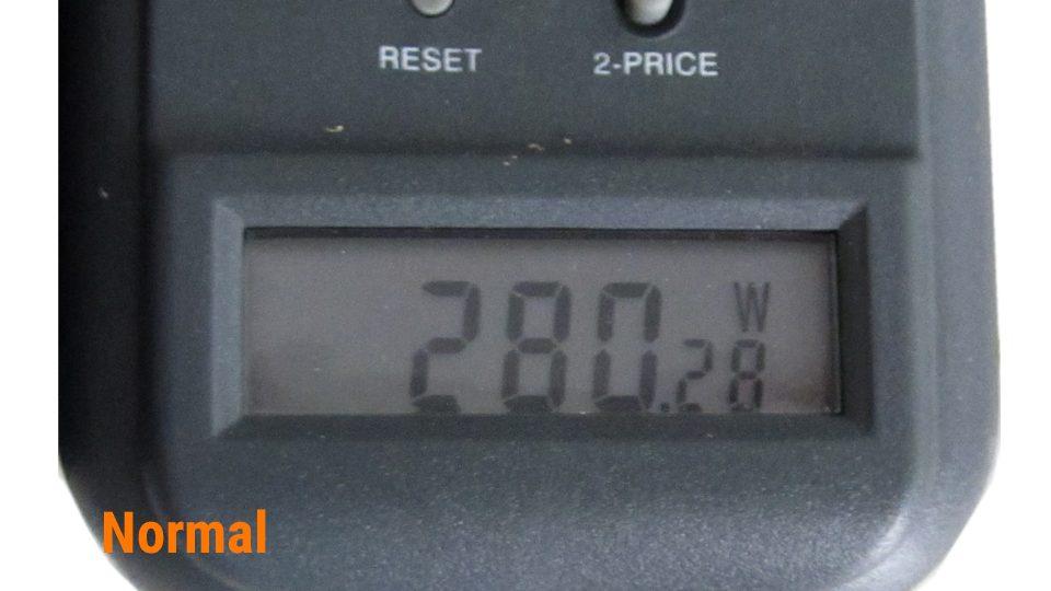 BenQ MH733 Watt_1