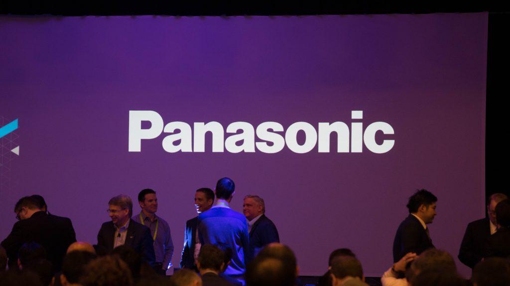 Panasonic auf der CES 2018: Fernseher, BluRay-Player, Kameras