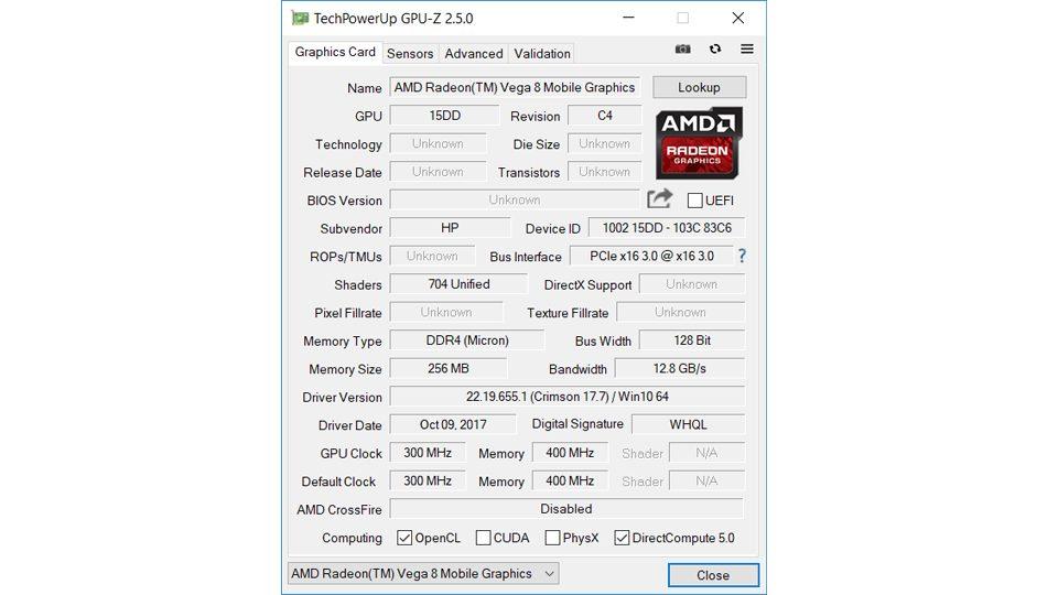 HP Envy x360 15 Ryzen Hardware_7