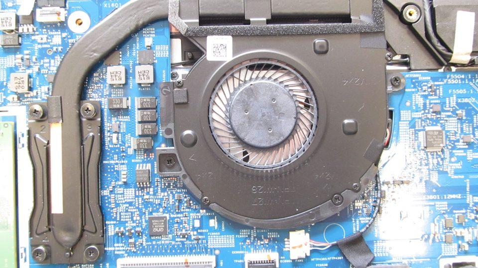 HP Envy x360 15 Ryzen Innen_5