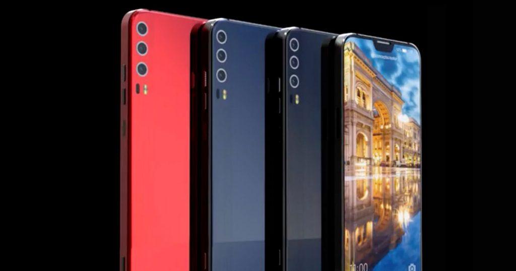Huawei P11/P20: Trendsetter mit Triple-Kamera?
