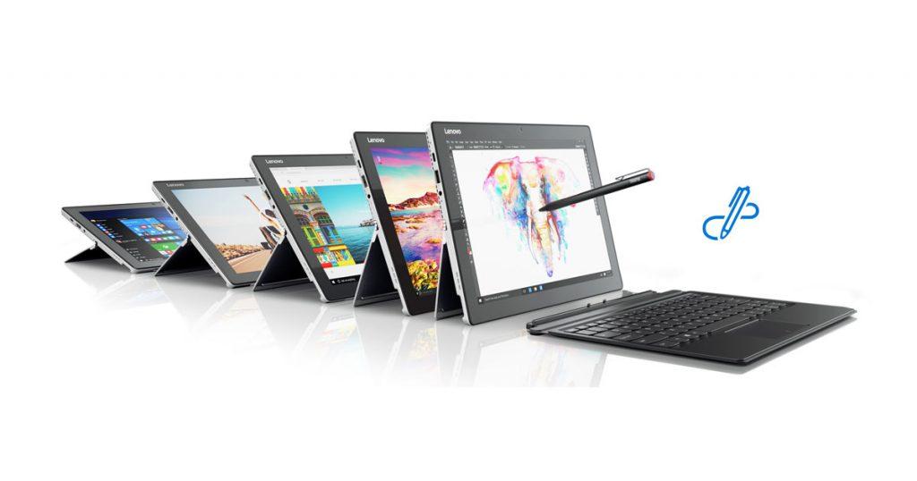 Lenovo Ideapad MIIX 520-12IKB i7 – Elegantes 2-in-1-Gerät à la Surface mit Mobilfunk im Test