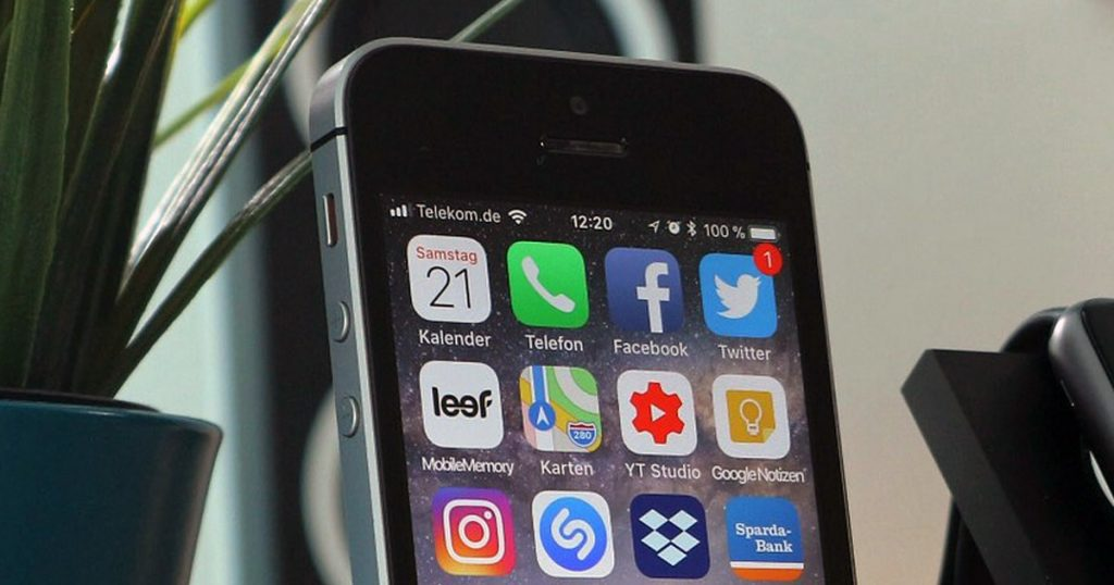 iPhone SE2 soll im Mai auf den Markt kommen