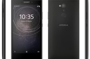 Sony L2 Smartphone