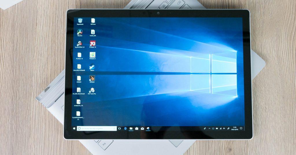 """Surface Book 2 mit 15"""" Display ab sofort vorbestellbar"""
