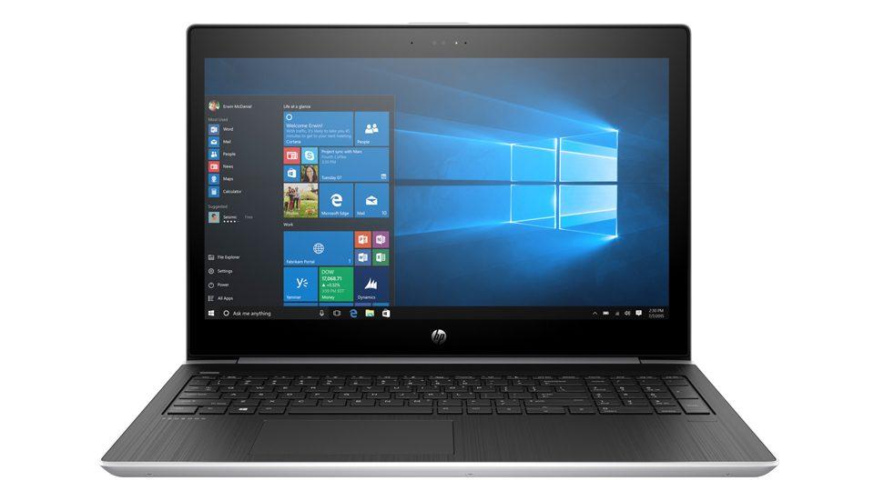 HP ProBook 450 G5 3KY71ES Ansicht_1