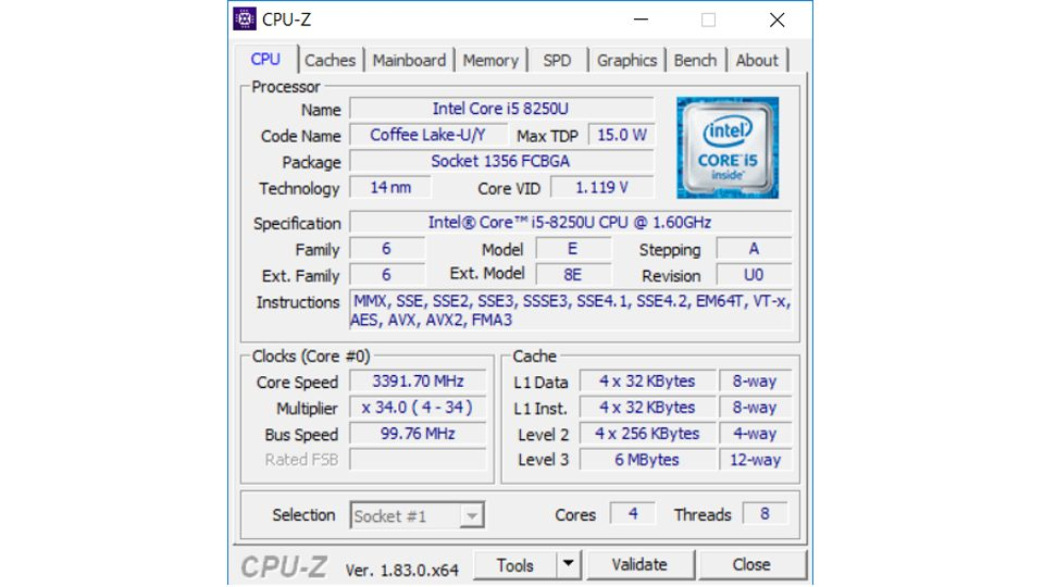HP ProBook 450 G5 3KY71ES Hardware_1