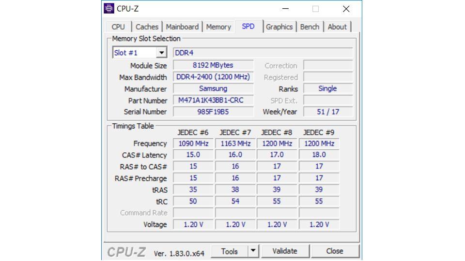 HP ProBook 450 G5 3KY71ES Hardware_5