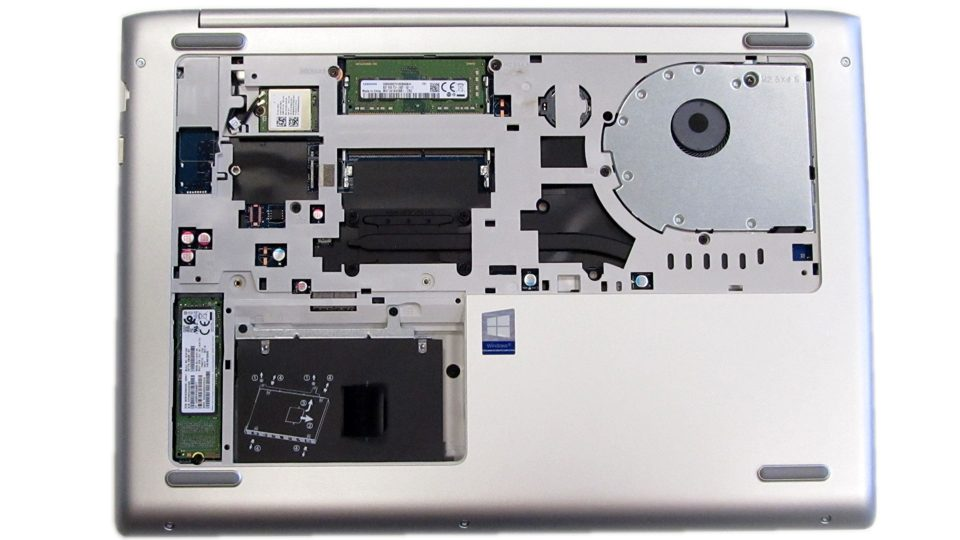 HP ProBook 450 G5 3KY71ES Innen_1