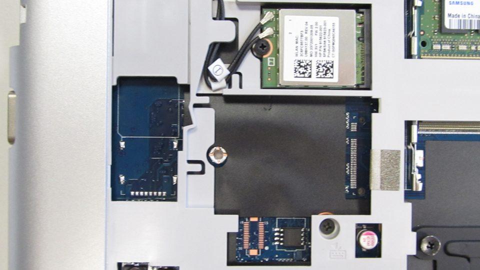 HP ProBook 450 G5 3KY71ES Innen_5