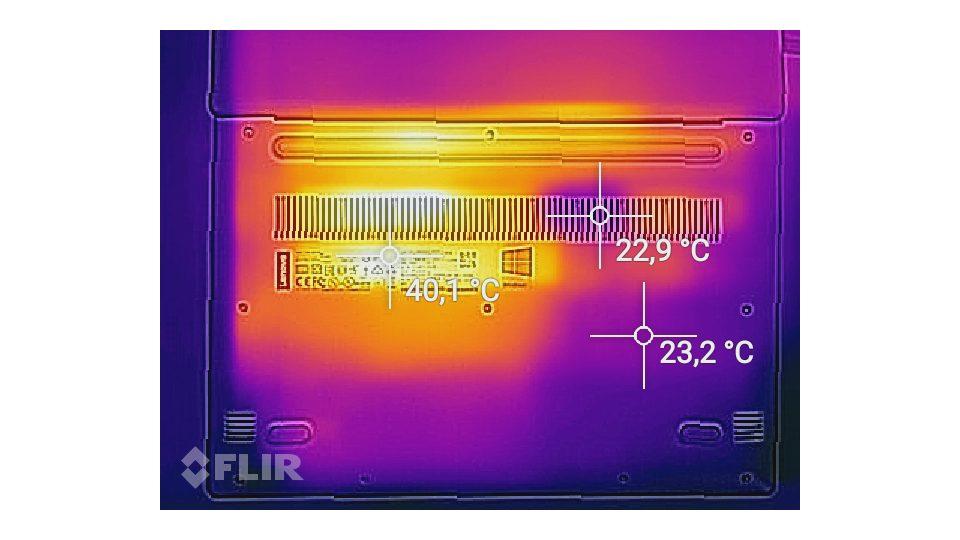 Lenovo 320S-13IKB 81AK0038GE Hitze_3