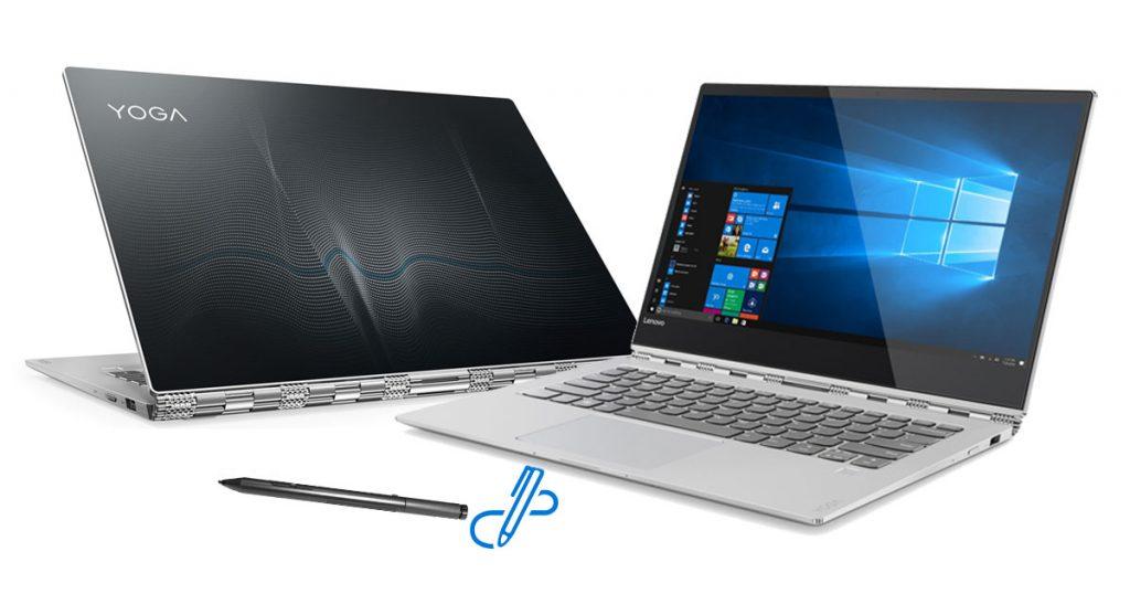 Limitiertes und preisgekröntes Yoga 920 Convertible-Notebook mit Ultra HD-Display von Lenovo im Test