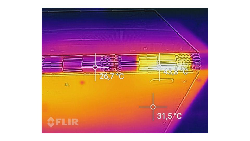 Lenovo YOGA 920-13IKB Hitze_4