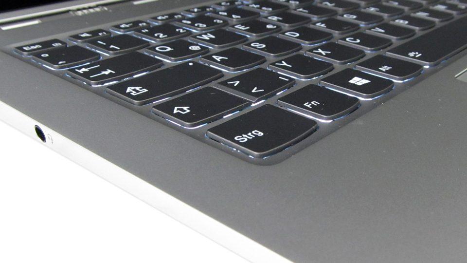Lenovo YOGA 920-13IKB Tastatur_3