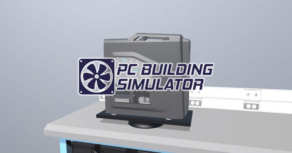 Darauf hat die Welt gewartet: der PC Building Simulator