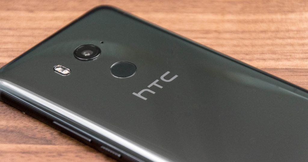 HTC Desire 12: Specs zum Einsteiger-Smartphone geleakt