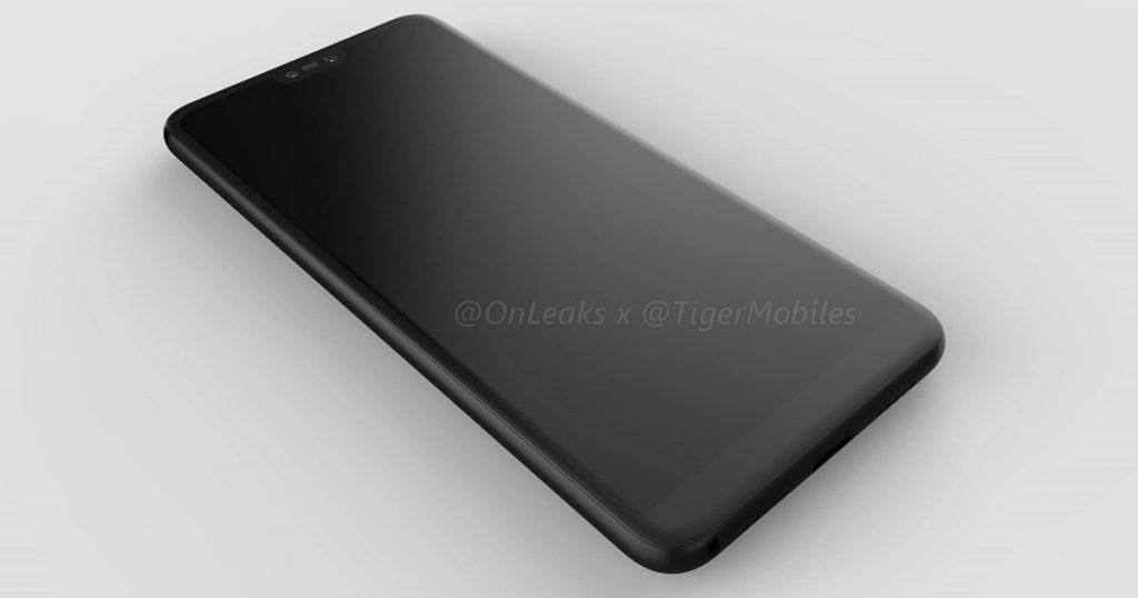 Leak zeigt Huawei P20 Pro/Plus im Video