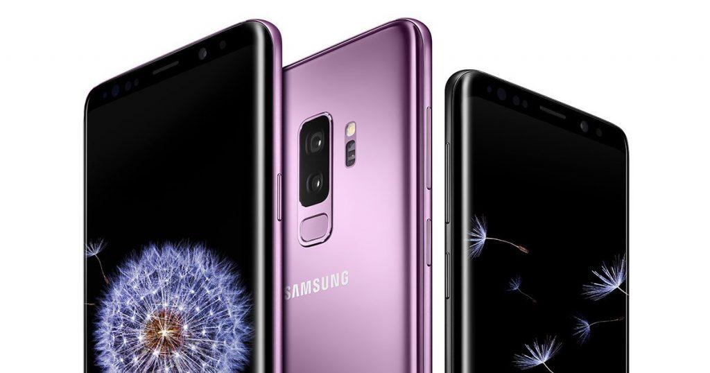 Samsung Galaxy S9: So ziemlich alle Specs geleakt