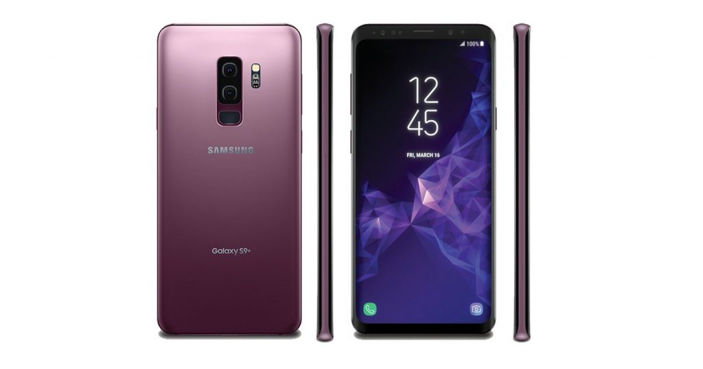 Speaker, Bixby, Wireless Charger: Roundup zum Samsung Galaxy S9