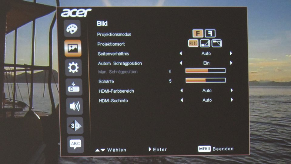 Acer H6519ABD Settings_2