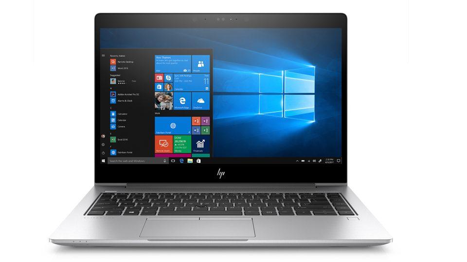HP EliteBook 840 G5 3JX62EA Ansicht_1