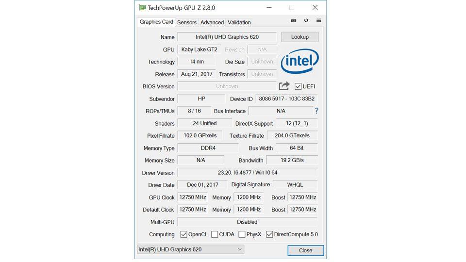 HP EliteBook 840 G5 3JX62EA Hardware_7