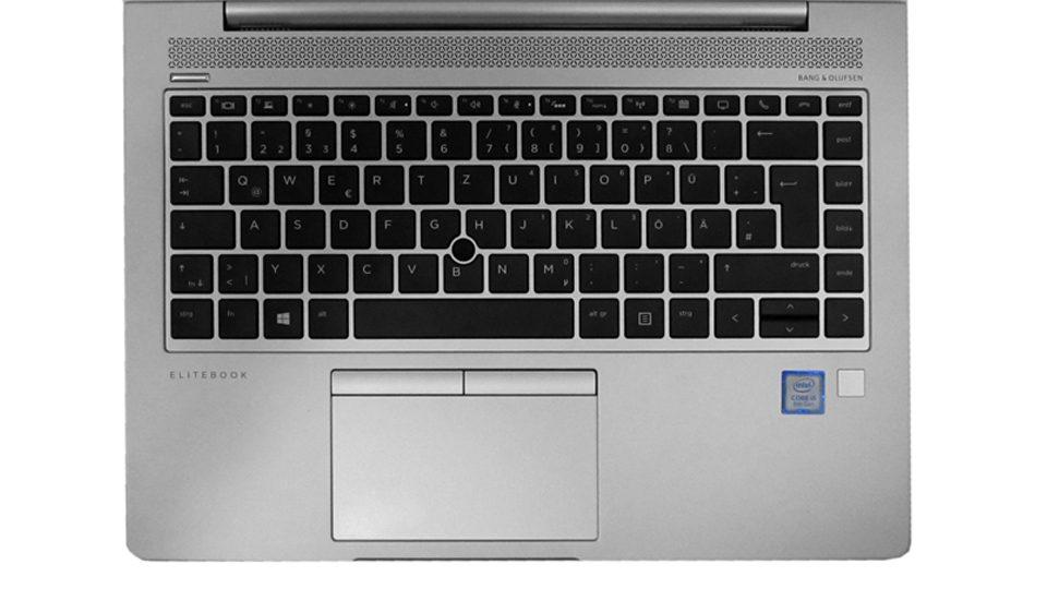 HP EliteBook 840 G5 3JX62EA Tastatur_1
