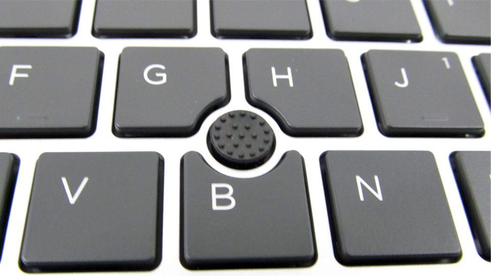 HP EliteBook 840 G5 3JX62EA Tastatur_3