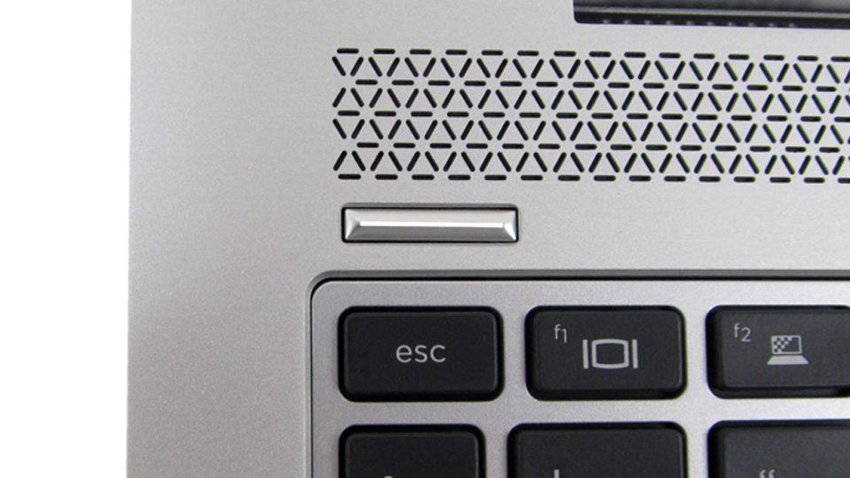 HP EliteBook 840 G5 3JX62EA Tastatur_5